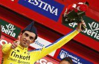 Contador slaat WK wielrennen over