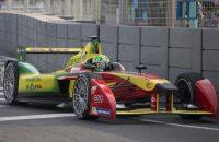 Di Grassi wint eerste wedstrijd in Formule E