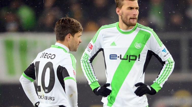 Møt Wolfsburg