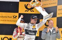 Duitse tiener aangewezen als reserve Hamilton en Rosberg