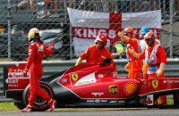 Ferrari beschouwt 2014 nu al als verloren seizoen