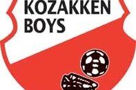 Kozakken Boys haalt flink uit bij Rijnsburgse Boys