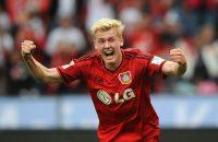 Leverkusen weken zonder groot Duits talent
