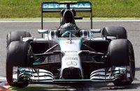 Mercedes: 'Geen opzettelijke fout Rosberg'