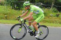 Sagan houdt Vuelta voor gezien