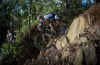 Van der Heijden pakt wereldtitel mountainbike