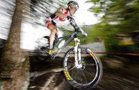 Wereldtitel mountainbike voor Pendrel