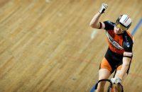 Arnhemmer Büchli wint zilver op EK baanwielrennen