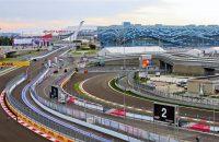 'Circuit Sotsji is veilig voor Formule 1'