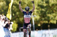 Compton wint wereldbekercross Valkenburg