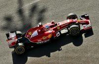 Ex-baas Ferrari: 'Alonso vertrekt'