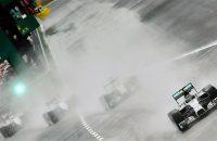 FIA wil automatische snelheidslimiet bij gevaar