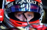 Grosjean op pole position voor stoeltje bij Lotus