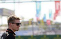Hülkenberg langer bij Force India