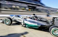 Hamilton 3 duizendsten sneller dan Rosberg