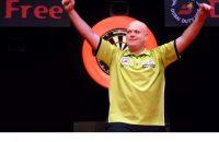 Michael van Gerwen aast op eerste EK-titel