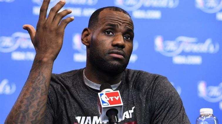 'Miljarden voor tv-rechten NBA'