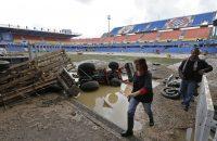 Montpellier moet uitwijken naar ander stadion