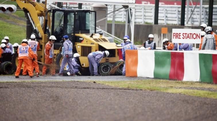 'Onafhankelijk onderzoek naar ongeval Bianchi'