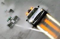 Perez: meteen safetycar bij crash