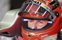 'Relatief normaal leven voor Schumacher'