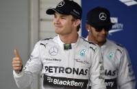 Rosberg en Hamilton zetten titelstrijd voort