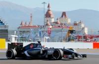 Toekomst Caterham F1 in gevaar