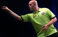 Van Gerwen in finale in World Grand Prix