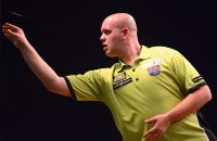 Van Gerwen wint World Grand Prix