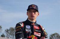 Verstappen sluit Formule 3 af als derde