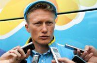 Vinokoerov: kan niet mijn hele leven boeten