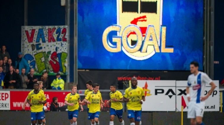 Cambuur Best Presterende Eredivisieclub