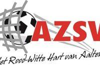 AZSV verliest bij VVOG