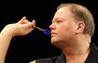 'Barney' uitgeschakeld door jeugdkampioen