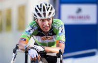 De Boer wint Koppenbergcross voor vrouwen