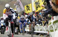 Extra hellingen in Ronde van Vlaanderen