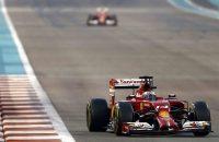 Ferrari vervangt teambaas na rampseizoen