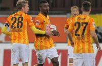 Hertha BSC verliest in Paderborn