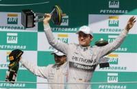 Rosberg: geweldig gevecht met Lewis