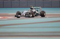 Rosberg: poleposition slechts het begin