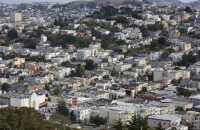 San Francisco wil de Spelen in 2024