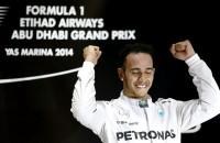 Schumacher en Vettel beter dan Hamilton