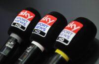 Sky Sports lanceert dartskanaal