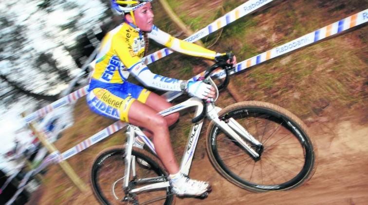 Sophie de Boer wint Koppenbergcross