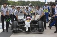 Toekomst Button bij McLaren nog onzeker