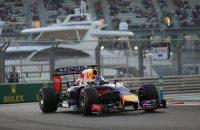 Vettel en Ricciardo starten vanuit pits