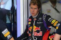 Vettel twijfelde over Formule 1
