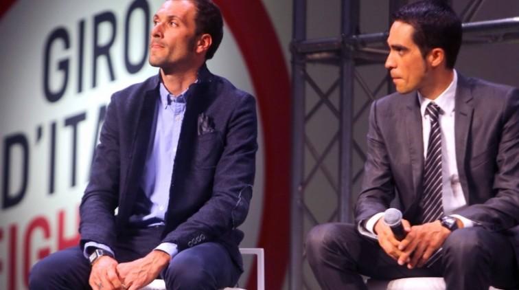 Basso wil superknecht zijn van Contador