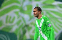 Eerste basisplaats Dost bij Wolfsburg