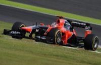 Haas biedt op failliete boedel Marussia